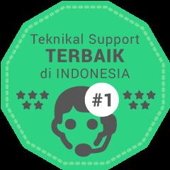 Teknikal Support Terbaik di Indonesia